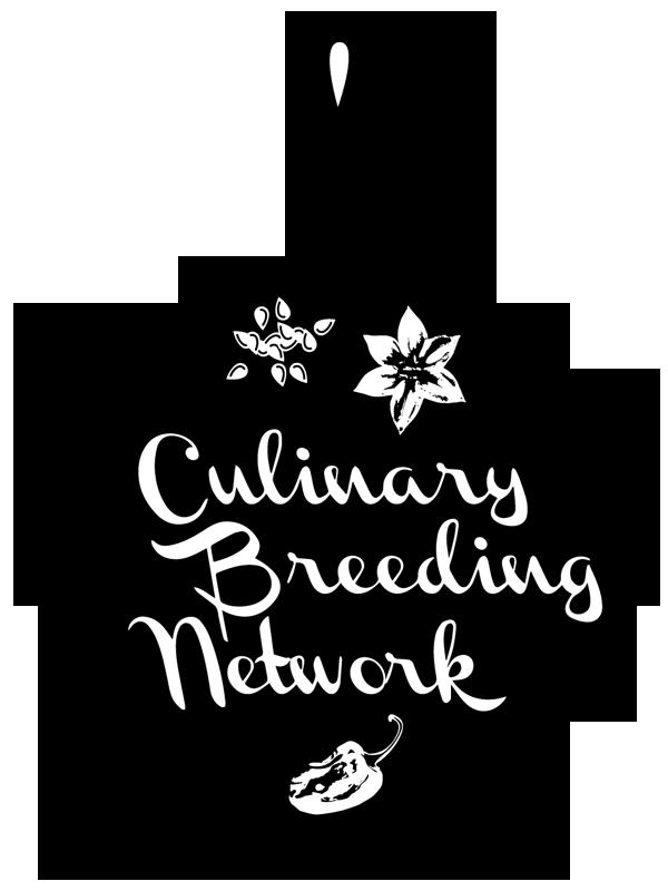 Culinary Breeding Network