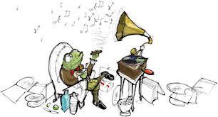 Songsbytoad