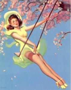 spring-pin-up