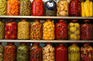 pickled-vegetables