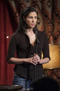 "Sarah Silverman - ""We Are Miracles"" ; Standup at The Largo"