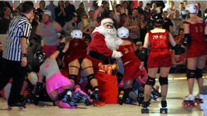 Derby-Santa-Clause