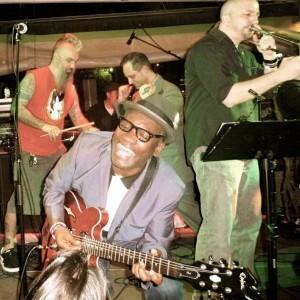 Musicians at SXSW 2014