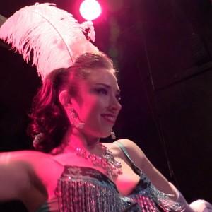 PERSEPHONE Burlesque