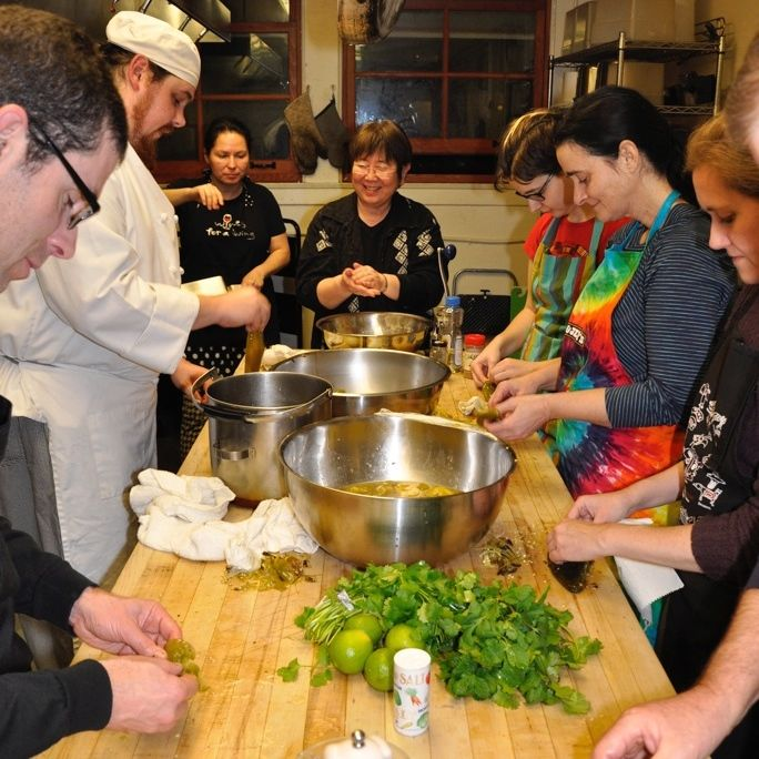 9-Step Recipe To Successful Cooking Classes