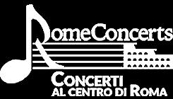 RomeConcerts logo