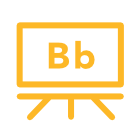 Blackboard/Canvas online learning