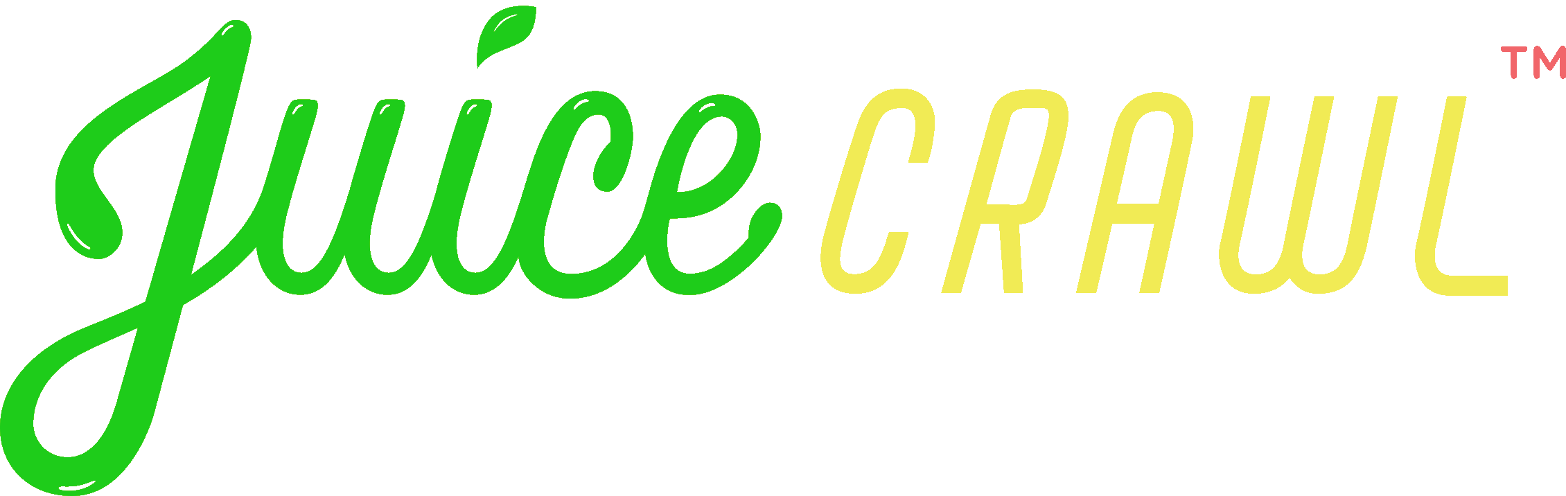 Juice Crawl Logo