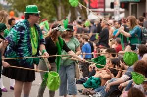 Fremont Solstice Parade © Jim Cleghorn