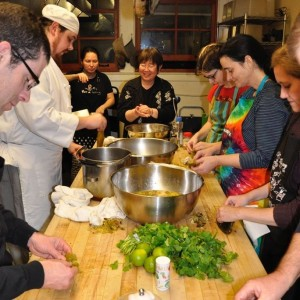 Teaching-CookingClasses