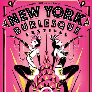 New York Burlesque Festival