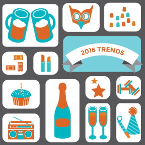 2016 Event Trends